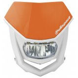 Эндуро фара Polisport HALO Headlight LED [Orange]