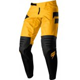 Мото штаны SHIFT 3LACK STRIKE PANT [YLW]