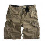Шорты FOX Surbachi Cargo Short [Green]