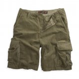 Шорты FOX Covert Cargo Short [Green]
